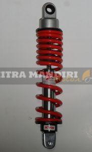 Shockbreaker Belakang Kayaba Zeto 5090 Series For New matik - Merah