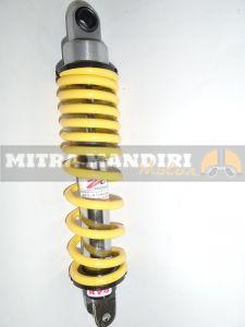 Shockbreaker Belakang Kayaba Zeto 1060 Series For Matic - Kuning